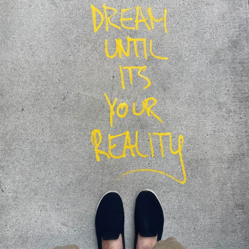 Career Clarity Starts With A Dream